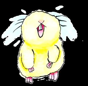 泣くキンクマ
